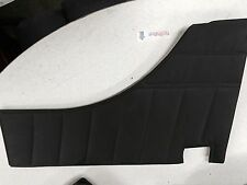 1994 Geo Tracker Rear Interior Panel Passenger Side (Suzuki Sidekick)