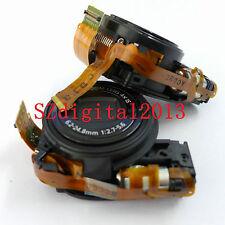 Lens Zoom Unit For Canon PowerShot A3000 IS Digital Camera Repair Part Black+CCD