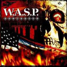 W.a.s.p. - Dominator NEW CD