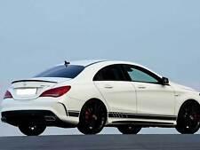 Mercedes C117 W117 CLA AMG CLA45 Rayas Laterales Pegatinas Tiras