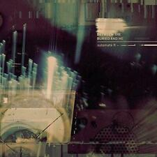 Between The Buried and Me - Automata II CD Rykodisc