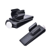 New Golf Club Bag Clip On Putter Clamp Holder Putting Organizer Ball Marker、NSE