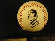 Mark McGwire 1998 Commerative Single Season Home Run King (70) Baseball