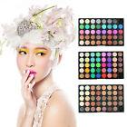 Pro 120 Color Eye shadow Eyeshadow palette Shimmer/Matte Eyeshadows Eye Makeup