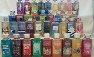 Bath and Body Works Shower Gel Body Wash [You Choose Your Scent]