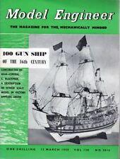Model Engineer Craft Magazines in English