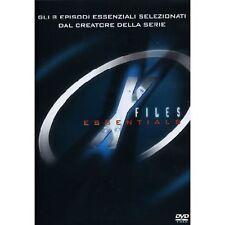 XFiles Essentials DVD Nuovo Sigillato X Files