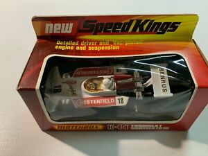 Matchbox Speed Kings K-44 SURTEES F-1