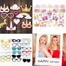 Giant Picture Frame Photo Props Booth Wedding Birthday Party Selfie Paper UK SUN
