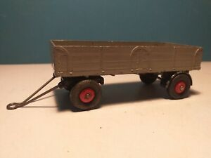 DINKY TOYS  LARGE TRAILER, 551, c1948