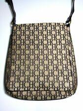 Carolina Herrera Ch Leather Bag