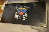 Rally Sport Board Game 2001 by AAABCUZ Inc. The Funnest Board Game new Free Ship