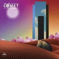 Comet is Coming - Trust in the Lifeforce of Mystery [CD] Sent Sameday*