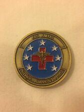6th Aerospace Medicine Squadron, MacDill Air Force Base Challenge Coin E7