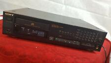 Sony CDP-911 CD-Player  CD Player VINTAGE