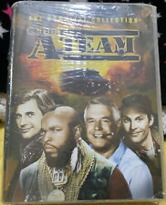 The A Team The Complete Collection Includes All 5 Seasons Dvd New Sealed