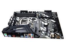 GIGABYTE Z370XP SLI REV:1.0 INTEL EXPRESS Z370 LGA1151 ATX MOTHERBOARD NO I/O