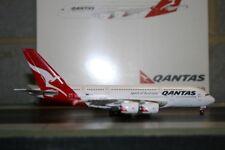Gemini Jets 1:400 Qantas Airbus A380 VH-OQA (GJQFA655B) Die-Cast Model Plane