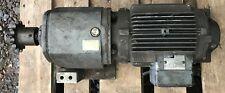 Antriebsmotor Getriebemotor für Beissbarth MB 6000 Bremsenprüfstand Flenders