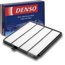 Denso Cabin Air Filter for Acura MDX 3.5L V6 2001-2006 HVAC Heating Air cb