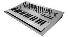 Korg Minilogue 37 slim-key fully programmable analog polyphonic synthesizer