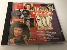 Various : Best Sellers of the 70s Vol 2 CD 0724348694621