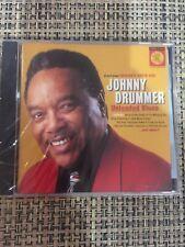 Johnny Drummer - Unleaded Blues New Cd