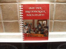 Landfrauen - Aus der Brennberger Backstub´n - Backbuch