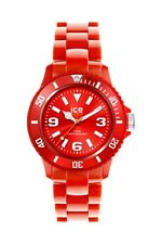 46 - ICE watch - Solid - Red - Unisex  Modello: SD.RD.U.P.12 - Nuovo !