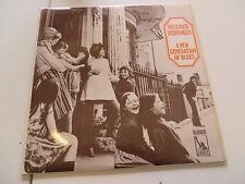 Alexis Korner A New Generation of Blues  UK Blue Liberty  Vinyl / Cover:mint(-)