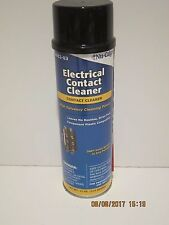 Nu-Calgon 4082-03 ELECTRICAL CONTACT CLEANER-Aerosol Spray-11oz-FREE SHIP NEW!!
