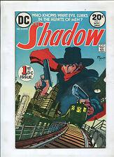 THE SHADOW #1 (8.0) MIKE KALUTA ART! KEY!