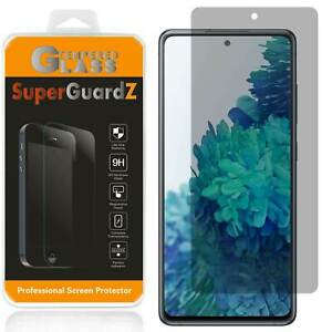 Privacy Anti-Spy Tempered Glass Screen Protector For Samsung Galaxy S20 FE / 5G
