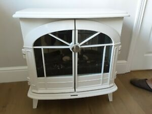 Dimplex Chevalier Optiflame 2kW Electric Stove (CHV20N)