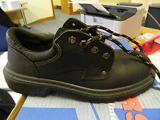 Totectors Pioneer Noir Gibson sécurité Pointure chaussure 3uk 36 Europe