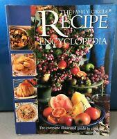 The Family Circle Recipe Encyclopedia Softcover book