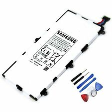 "ORIGINAL SAMSUNG BATTERY T4000E for GALAXY Tab 3 7.0"" SM-T210 T211 T20R"