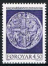 Faeroer/Faroer postfris 1997 MNH 319 - Kalmarer Union