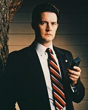 KYLE MACLACHLAN COMO Special Agent Dale Cooper 8x10 FOTO