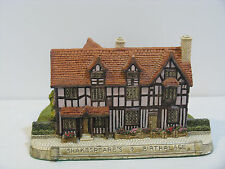 Fraser Creations 33 Shakespeare's Birthplace