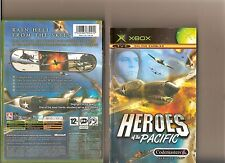 Heroes of the Pacific vol WW2 XBOX/X BOX