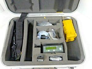 RAE Systems MultiRAE Plus PGM50-5P Multi-Gas Monitor Detector -  Free Shipping