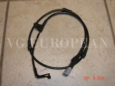BMW Rear Brake Pad Sensor Premium Quality KM 89505
