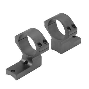 CCOP USA 30mm Remington 700 & Ruger M77 Integral Scope Rings Set ART-REM303H