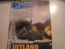 ** Champs de bataille Thématique n°33 La Bataille du Jutland