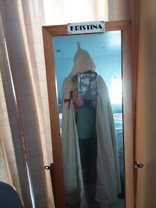English Medieval Crusader Cape - Re-Enactment / LARP / Theatre Costume England
