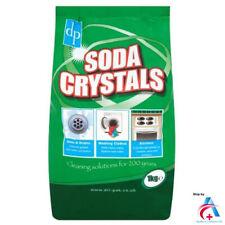 Dri-Pak DP Soda Washing Crystals 1kg