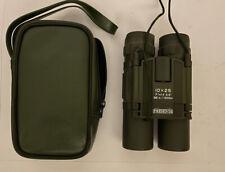 Fernglas Presenta 10x25