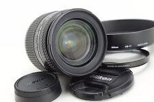 Nikon AF Nikkor 28-200mm 1:3.5-5.6 D, macro, FX und DX