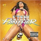 Steel Panther - Balls Out (Parental Advisory, 2011)